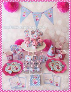 Blog sobre galletas decoradas, cupcakes, tartas, Photoshop y más.| http://nmgalletasartesanas.blogspot.com/