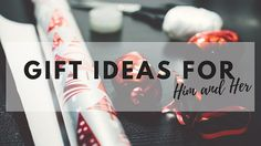 fiGift ideas for him and her - samipetteri.
