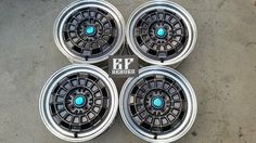 MUGEN NR-10 WHEELS RIMS