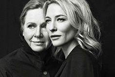 """Liv Ullman musa de Bergman dirigió en teatro a Cate Blanchett en """" Un tranvía llamado deseo"""""""