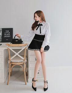 Girl Fix • itsukadokoka:   ♡바비앤펌킨♡ 바비인형이 사는 lovely 공간~★