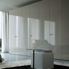 Built in Bedroom Wardrobes | ... Modern-bedroom-impressive-lavish-bedroom-wardrobes-and-modern-closets