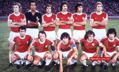 Independiente campeón del nacional 1978,10 de enero 1979,40 años se cumple National League, Cheer Skirts, Competition, Football, Club, World Championship, Football Equipment, Champs, Athlete