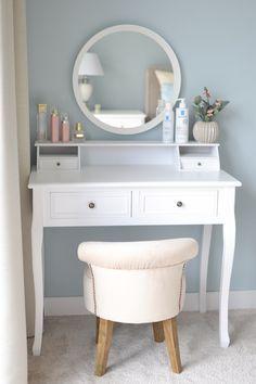 Vanity, Hacks, Bedroom, Diy, House, Furniture, Home Decor, Room, Do It Yourself