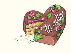 Te odio mucho, mi amor by MARIVILLA