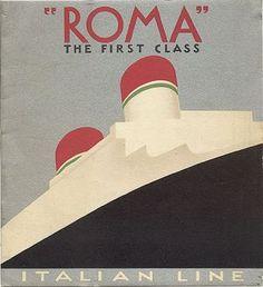 Art deco style - myLusciousLife blog - The First Class circa 1935 illustration.jpg
