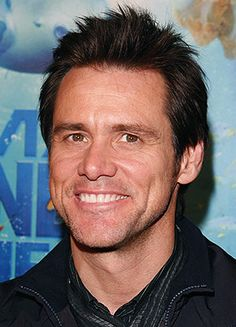 Jim Carrey...have you ever been to his web site?? It is like the most amazing web site EVER! www.jimcarrey.com   Go...NOW!
