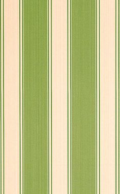 Scalamandre Audley stripe wallpaper