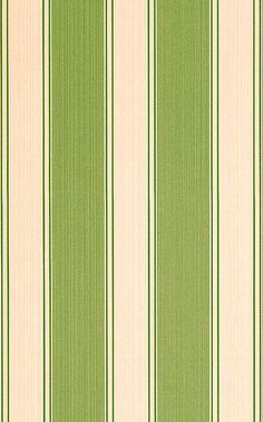 Scalamandre Audley stripe wallpaper
