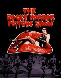 The Rocky Horror Picture Show - 1975 - While not the first midnight movie as many believe, RHPS is the most successful, with a few theaters still showing the cult classic some 30+ years after original release. Sadly, if you are going to enjoy the film, you really need to experience it in its full audience-participation glory and that is increasingly hard to come by.