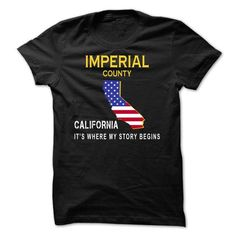 IMPERIAL  - ITS WHERE MY STORY BEGINS-GTGHJ T-SHIRTS, HOODIES, SWEATSHIRT (19$ ==► Shopping Now)