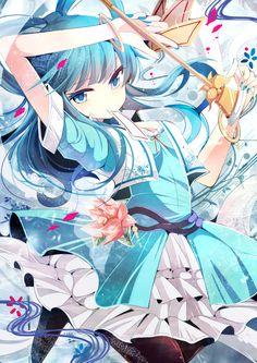http://www.pixiv.net/member_illust.php?mode=medium&illust_id=38782332 #anime #illustration