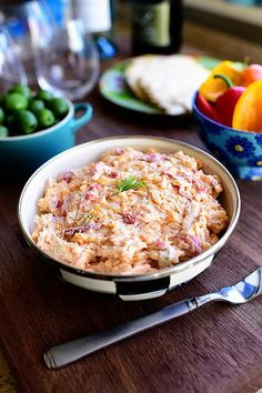 Pioneer Woman's Pimento Cheese. Why buy the store bought stuff loaded with corn syrup and other unwanted ingredients. Low Carb and Delicious