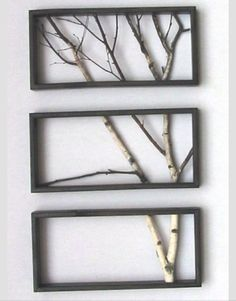 """This month, we check Pinterest for some great DIY projects for framing and """"Around the House"""" decor. Doing big projects yourself can save you and your family hundreds of dollars — particularly when it comes to home renovations and making your decor stand out. It doesn't have to be expensive to look expensive, and really, …"""