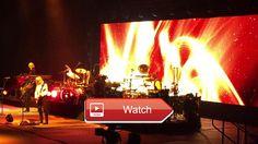 Elton John Don't let the sun go down on me live Mannheim Juli 17  Elton John mit seinem Titel Don't let the sun go down on me am Juli 17 in der SAP Arena in Mannheim