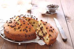 Torta soffice di ricotta e gocce di cioccolato by ricettedelcuoreblog