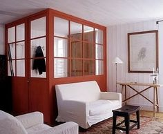 window partition wall - Google Search