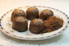 Mini Bombones surtidos sin azúcar - La Tienda del Mantecado #sugarfree #sinazúcar #chocolate #Navidad #dulces