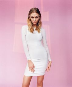 La collection Karlie Kloss x Topshop