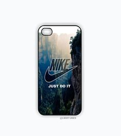 iPhone 5 Case, iPhone 5s Case - Just Do It- NIKE