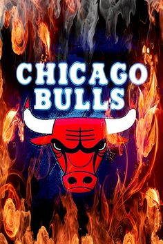The Bulls Are On Fire