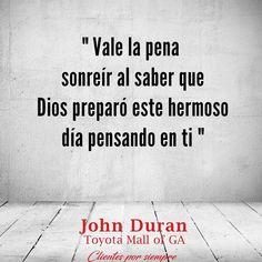 "0 Likes, 1 Comments - John Duran (@johndurantoyota) on Instagram: ""John Duran Toyota Mall of GA - Clientes por siempre!!! 👉http://tinyurl.com/johndurantoyota . #happy…"""