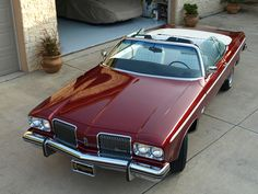 1974 olds delta 88 cruising | 1974 Oldsmobile Delta 88 Royale - Classic Performance