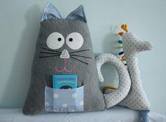 ber ideen zu katzen kissen auf pinterest katzen quilt kissen und kissen. Black Bedroom Furniture Sets. Home Design Ideas