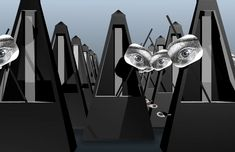 Silvia Guimaraens art animation design loop