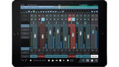 PreSonus Studio One Remote: DAW per iPad steuern - http://www.delamar.de/apps/presonus-studio-one-remote-29319/?utm_source=Pinterest&utm_medium=post-id%2B29319&utm_campaign=autopost