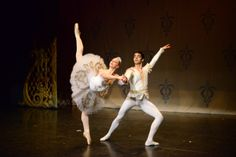 Classical Ballet of Colorado's Great Russian Nutcracker, Photo by Media 10