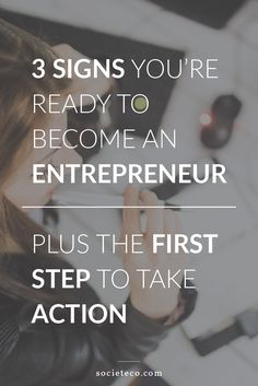 You've got an idea. A spark. A feeling that This. Is. It. You've done your research, studied the market, studied your competition. You've drafted a business plan. You might have even bought a domain name and secured your social media accounts. You're all in. Think you're ready to start your business?