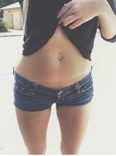 162 Best Belly Piercing Images Belly Button Belly Button Rings