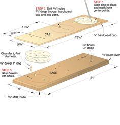 Storing Sandpaper Storing Sanding Disks and Belts - Bob Vila