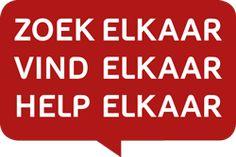 Amstelveenvoorelkaar en Aalsmeervoorelkaar zijn twee initiatieven van de vrijwilligerscentrale Amstelland. Hier kun je hulp voor jezelf of iemand anders vragen of op zoek zijn naar passend vrijwilligerswerk.