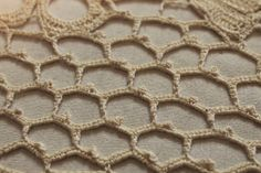 How to Irish Crochet by Ann Reillet Irish crochet is about texture and artistry. The intricate motifs and picot netting create an illusion of flowers caught in a spider's web. At its finest, …