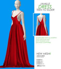 Maxis, Sims 4 Mods Clothes, Sims 4 Clothing, Sims 4 Dresses, Dresses For Teens, Sims 4 Cas, Sims Cc, Packs The Sims 4, The Sims 4 Bebes