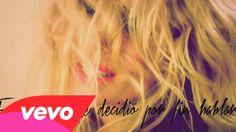 Music video by Marta Sánchez performing La Que Nunca Se Rinde. (C) 2014 ENTREARTE Consíguelo aquí: https://itunes.apple.com/es/album/la-que-nunca-se-rinde-si...
