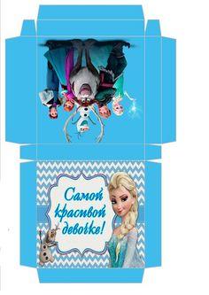 Ваши шаблоны!!! ДЕТСКОЕ!!! Frozen Birthday Party, Diy Dollhouse, Diy For Kids, Wraps, 1, Teddy Bear, Gift Wrapping, Miniature, Templates