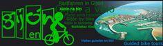 Gijón en Bicicleta | Cicloturismo y Visitas en bici guiadas a la ciudad