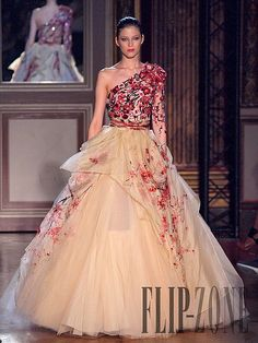 Zuhair Murad First pictures, O-I 2011-2012 - Alta-Costura