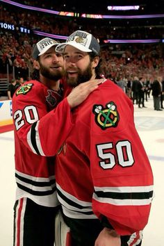 Chicago Blackhawks - Stanley Cup Champions 2015