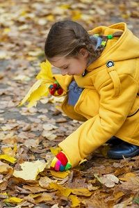 Instead of sacrificing another day to the TV or computer, take the kids on a nature walk one afternoon and have them collect different twigs, leaves, flowers and rocks that they find. Once you arrive back home, use these supplies to create craft projects that highlight the beauty of nature. These 24 blogs will help you get started.