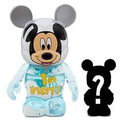 Disney Vinylmation Celebrations 3'' Figure + Mystery Junior - My First Visit NIB $34.99