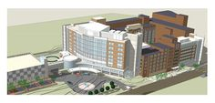 Wilmington Hospital Expansion #Academy_of_Future_Medical_Physicians_and_Medical_Leaders #National_Academy_of_Future_Medical_Physicians_and_Medical_Leaders #Congress_of_Future_Medical_Leaders