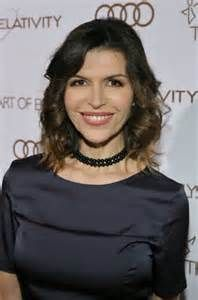 Finola Hughes - General Hospital 2014