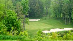 Blue Springs Golf Club, Acton Ontario