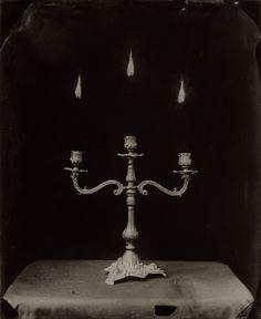 Ben Cauchi - The Long Horror of the Piteous Night, 2006