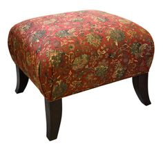 Instructions on Making an Ottoman