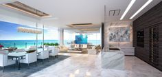 New Renderings Of Muse Sunny Isles Released
